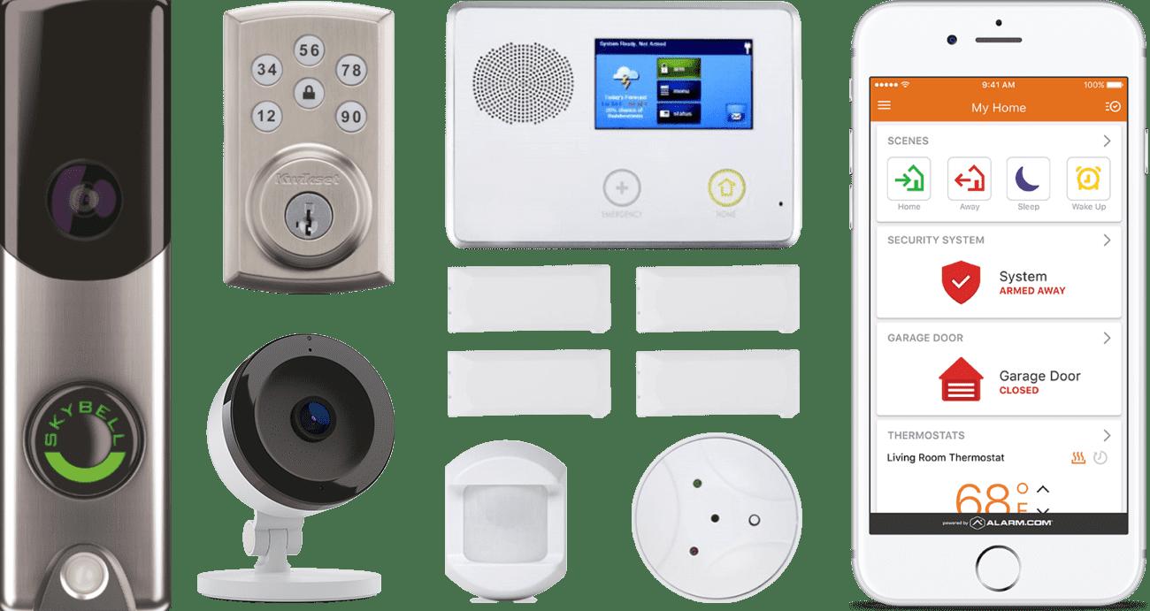 WHY CONSIDER ALARM SYSTEM OVER CCTV SURVEILLANCE