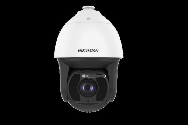 8-inch 2 MP 42X DarkFighter IR Network Speed Dome DS-2DF8242IX-AELWY(T3)